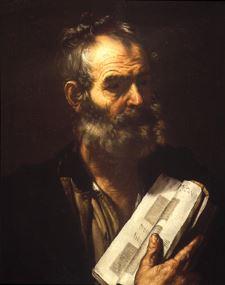 """""""St. Matthew, the Evangelist"""""""