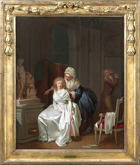 """""""Les Conseils Maternels"""""""